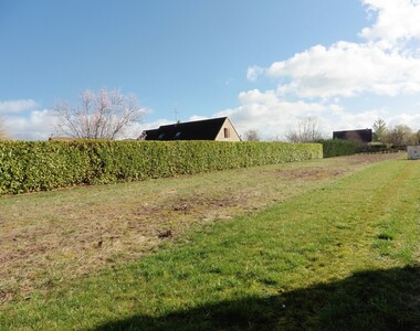 Vente Terrain Givry (71640) - photo