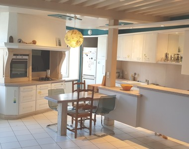Vente Appartement 5 pièces 125m² Bourgoin-Jallieu (38300) - photo