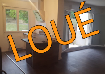 Location Appartement 5 pièces 90m² Mulhouse (68100) - Photo 1