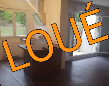 Location Appartement 5 pièces 90m² Mulhouse (68100) - photo
