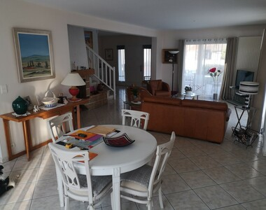 Vente Maison 7 pièces 206m² Bellerive-sur-Allier (03700) - photo