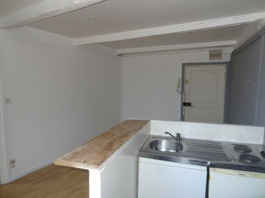 Vente Appartement 2 pièces 29m² Montélimar (26200) - photo