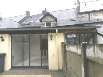 Vente Maison 3 pièces 60m² Saint-Gildas-des-Bois (44530) - photo