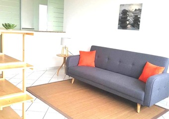 Location Appartement 2 pièces 50m² Vétraz-Monthoux (74100) - photo
