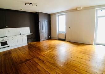 Vente Appartement 2 pièces 60m² Valence (26000) - photo