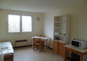 Location Appartement 1 pièce 19m² Villeurbanne (69100) - Photo 1