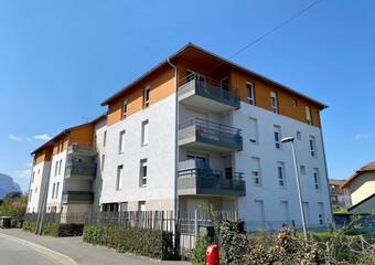 Renting Apartment 3 rooms 63m² Ville-la-Grand (74100) - Photo 1