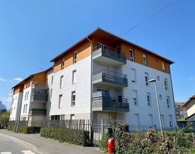 Location Appartement 3 pièces 63m² Ville-la-Grand (74100) - photo