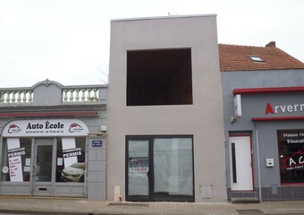 Location Local commercial 1 pièce 40m² Bellerive-sur-Allier (03700) - Photo 1