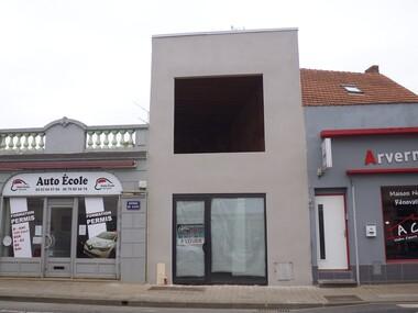 Location Local commercial 1 pièce 40m² Bellerive-sur-Allier (03700) - photo