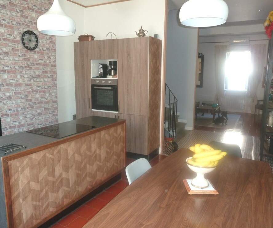 Vente Maison 6 pièces 125m² Claira (66530) - photo