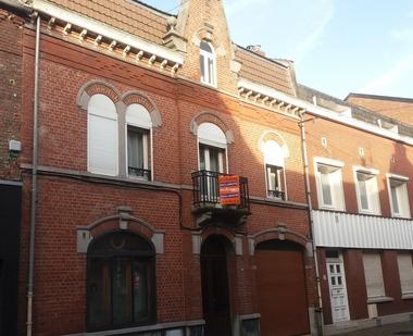 Vente Maison 8 pièces 199m² Harnes (62440) - photo