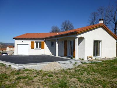 Location Maison 4 pièces 92m² Saint-Jean-Bonnefonds (42650) - Photo 11