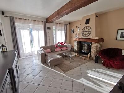 Sale House 6 rooms 160m² Gambais (78950) - Photo 2