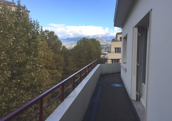 Location Appartement 3 pièces 78m² Grenoble (38000) - photo