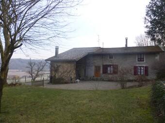 Vente Maison 6 pièces 130m² Eyzin-Pinet (38780) - Photo 1