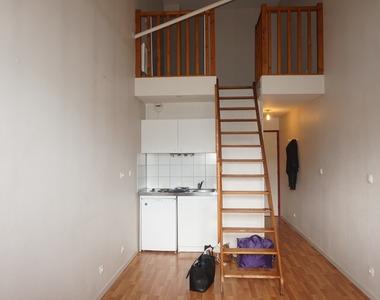 Location Appartement 1 pièce 29m² Grenoble (38100) - photo
