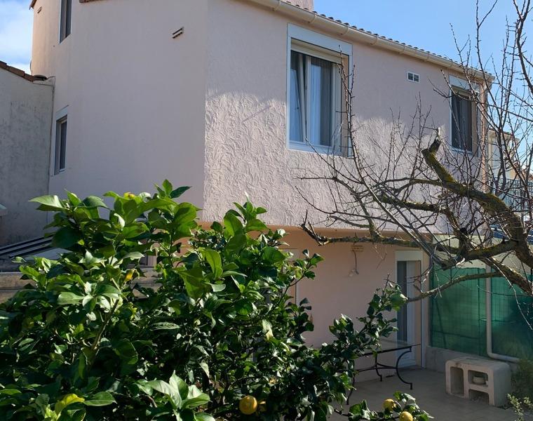 Vente Maison 5 pièces 104m² 83400 hyeres - photo