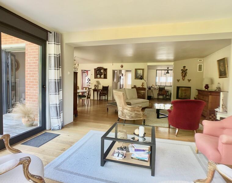 Vente Maison 5 pièces 110m² La Chapelle-d'Armentières (59930) - photo