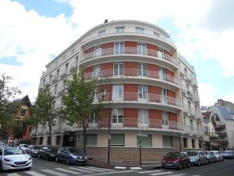 Vente Appartement 3 pièces 86m² Vichy (03200) - photo