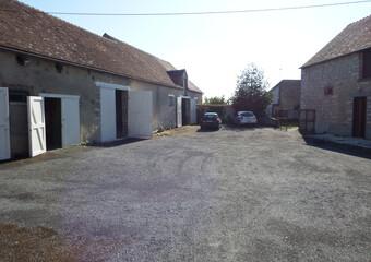 Vente Maison 5 pièces 92m² 13 km Sud Egreville - Photo 1