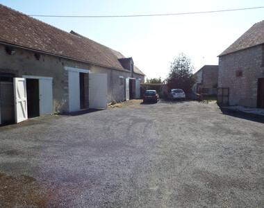 Vente Maison 5 pièces 92m² 13 km Sud Egreville - photo