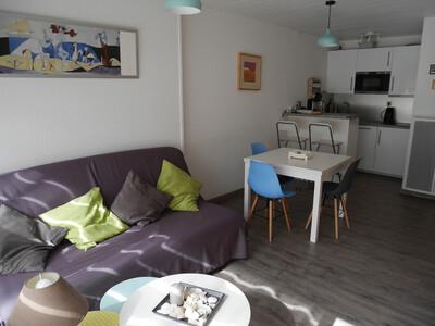 Vente Appartement 1 pièce 30m² Capbreton (40130) - photo