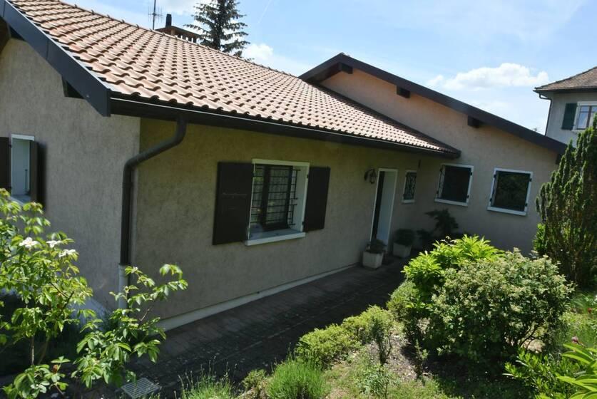 Vente Maison 6 pièces 80m² Gaillard (74240) - photo