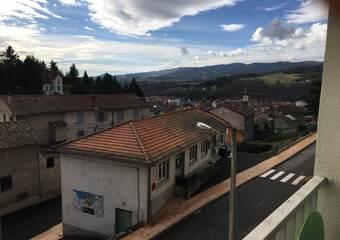 Vente Appartement 5 pièces 73m² Boën-sur-Lignon (42130) - Photo 1