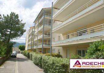 Vente Appartement 1 pièce 20m² Privas (07000) - Photo 1