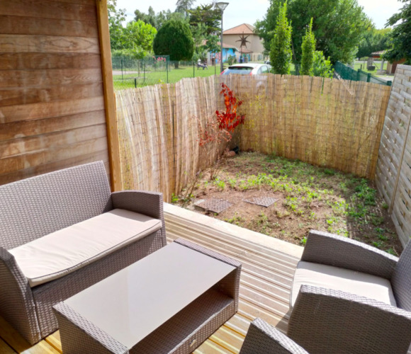 Renting Apartment 3 rooms 62m² Bénesse-Maremne (40230) - photo