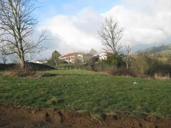 Vente Terrain 1 000m² Saint-Jean-la-Bussière (69550) - photo 2
