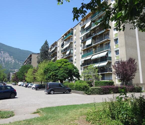 Location Appartement 2 pièces 40m² Meylan (38240) - photo