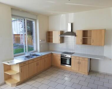 Location Appartement 6 pièces 93m² Calonne-sur-la-Lys (62350) - photo