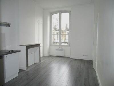 Vente Appartement 2 pièces 38m² Bordeaux (33000) - photo
