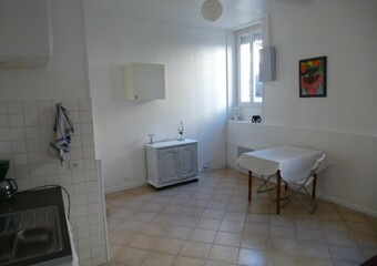 Vente Appartement 2 pièces 43m² Houdan (78550) - photo