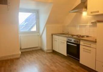 Renting Apartment 2 rooms 49m² Mulhouse (68100) - Photo 1