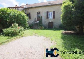 Vente Maison 6 pièces 150m² Mercurey (71640) - Photo 1