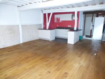 Location Appartement 4 pièces 94m² Houdan (78550) - photo