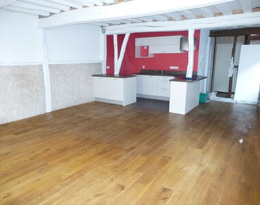 Location Appartement 4 pièces 94m² Houdan (78550) - photo
