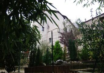Vente Maison 185m² Saint-Nazaire-en-Royans (26190) - photo