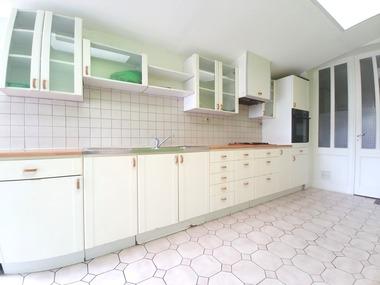 Vente Maison 7 pièces 128m² Lens (62300) - photo