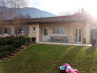 Vente Maison 5 pièces 140m² Saint-Jean-en-Royans (26190) - photo