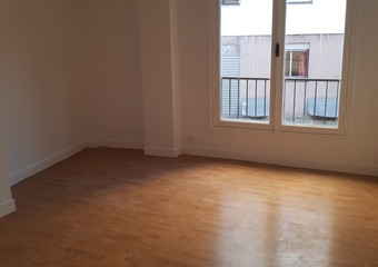 Location Appartement 3 pièces 64m² Paris 19 (75019) - Photo 1