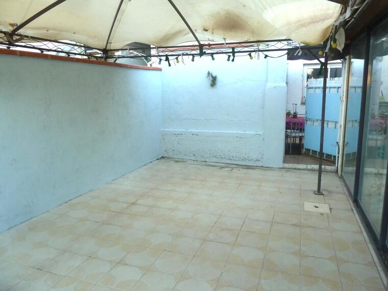 Vente Maison 6 pièces 100m² Villelongue-de-la-Salanque (66410) - photo