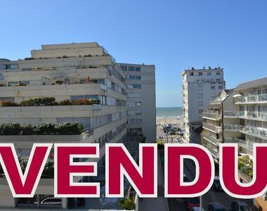 Vente Appartement 2 pièces 30m² Le Touquet-Paris-Plage (62520) - photo