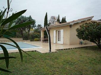 Vente Maison 6 pièces 160m² Bourg-de-Péage (26300) - photo