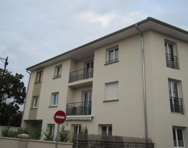 Location Appartement 2 pièces 40m² Saint-Laurent-de-Mure (69720) - photo