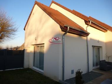 Vente Maison 3 pièces 67m² Abondant (28410) - photo