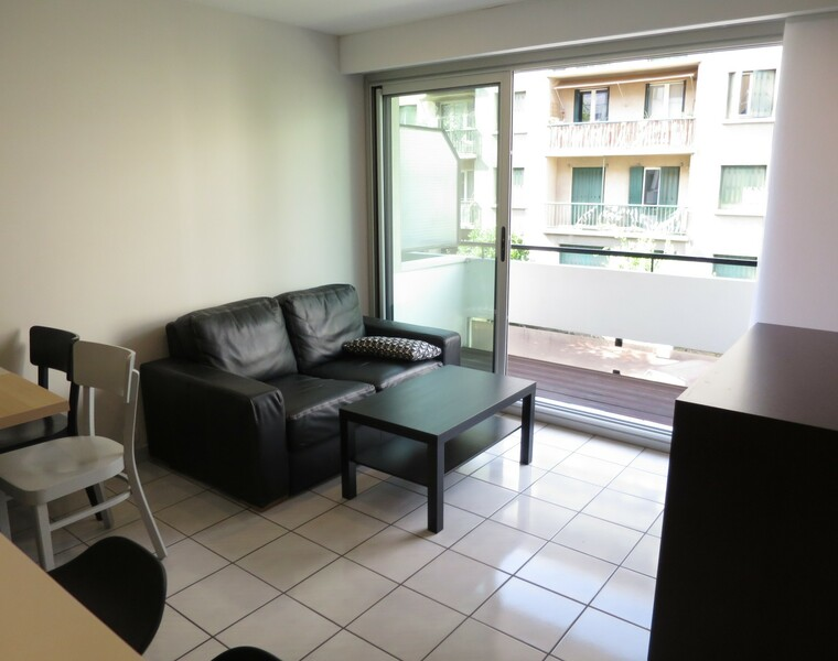 Location Appartement 2 pièces 40m² Grenoble (38000) - photo